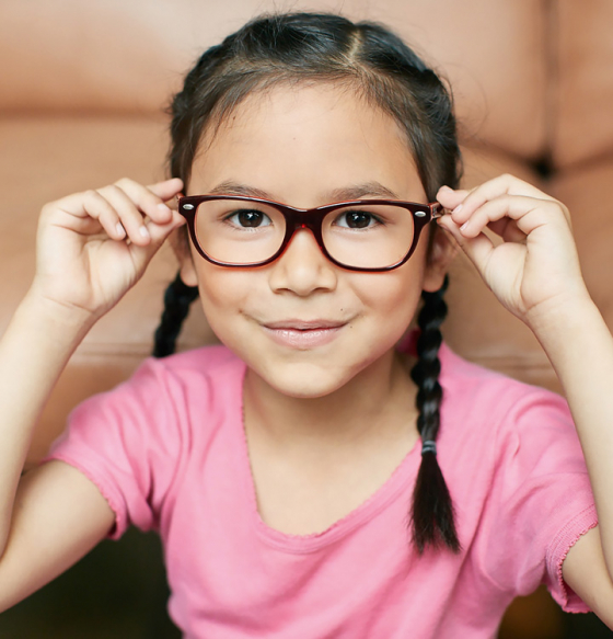 How to correct short-sightedness