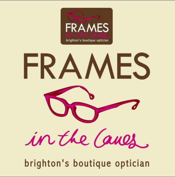 Frames in the Lanes